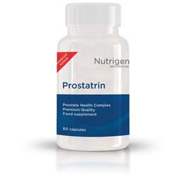 Tablety na prostatu