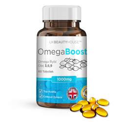 Omega 3 mastné kyseliny
