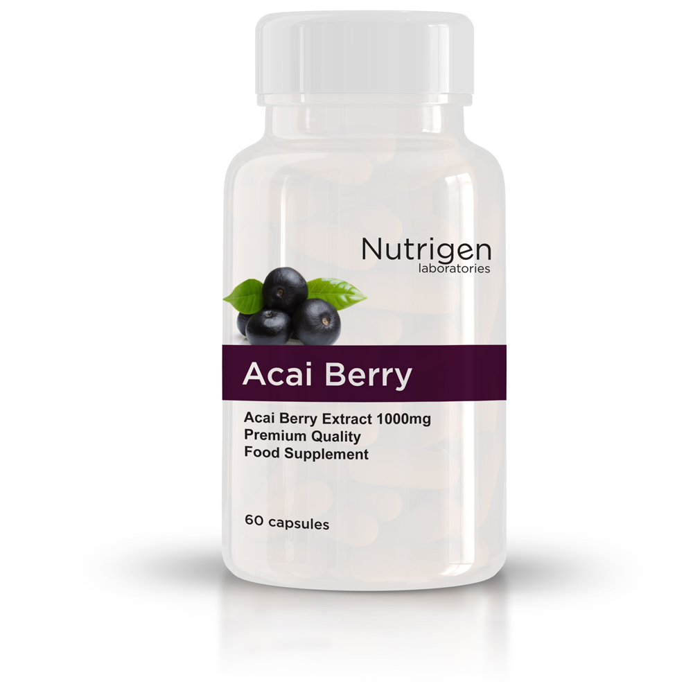 Acai Berry tablety