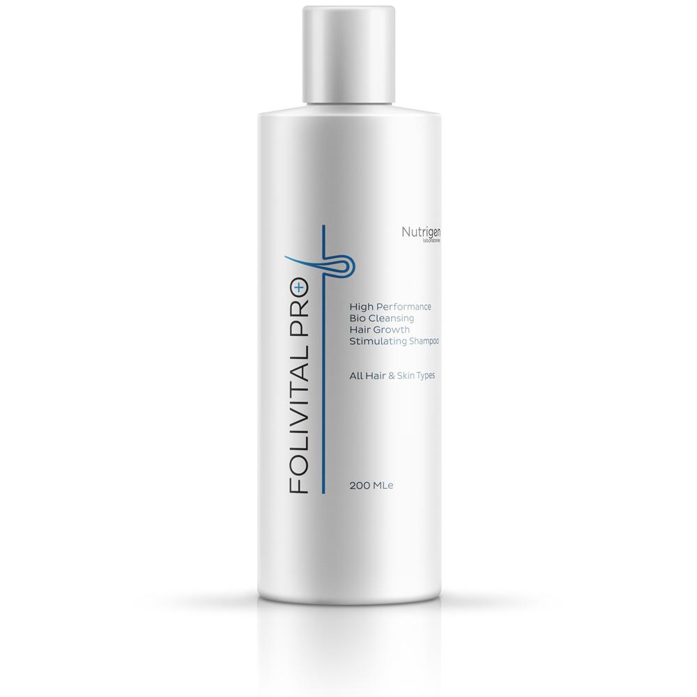 Šampon proti vypadávání vlasů FoliVital Pro