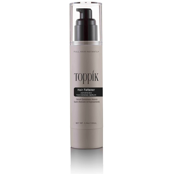 Toppik gel pro zvětšení objemu vlasů