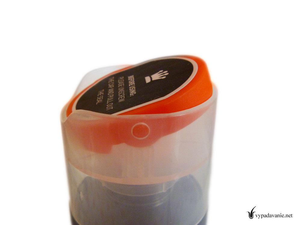 Revita šampon proti vypadávání vlasů uzávěr otevřený