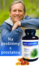 saw palmetto prostata