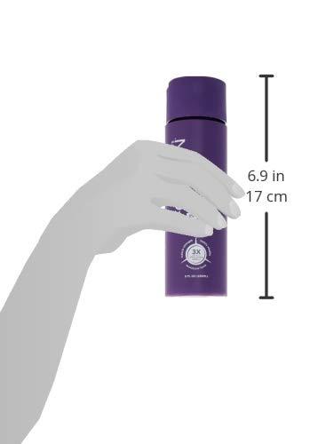 Šampón proti padání vlasů pro ženy Foligain - velikost