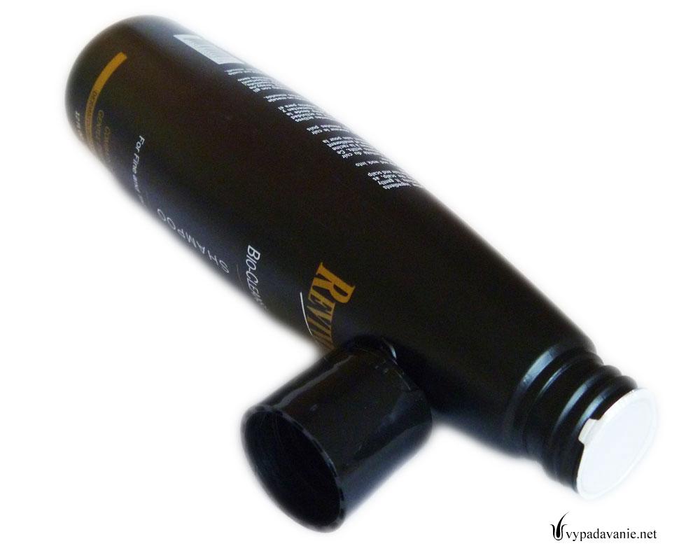 Šampon proti vypadávání vlasů Revivogen se saw palmettem