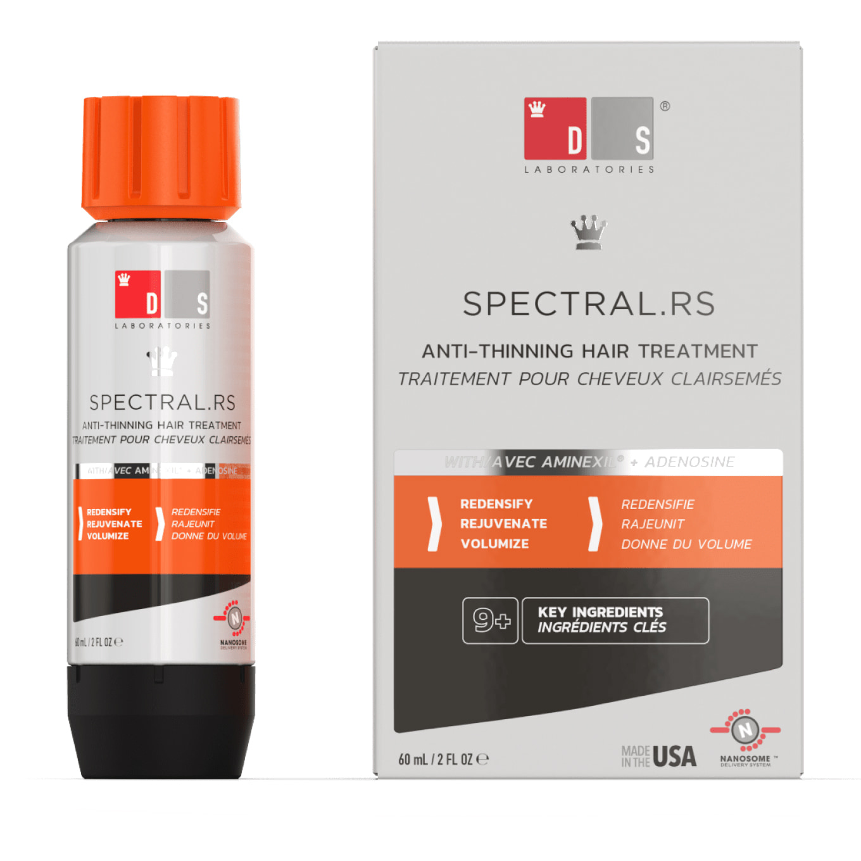 Spectral RS s Aminexilem proti vypadávání vlasů